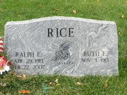 Ralph Rice