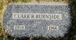 Clark R. Burnside