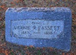 Vernie Rollie Fassett
