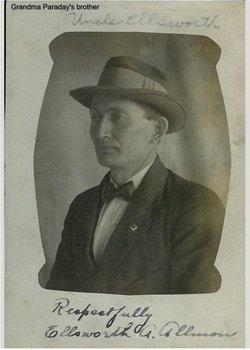 Ellsworth Andrew Allmon