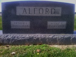 Bessie P. <i>Ramsey</i> Alford