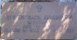 Edwin E. Adamson