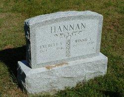 Winnifred L. <i>Boynton</i> Hannan