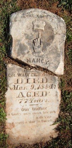 Nancy McCoy <i>Harris</i> Adair
