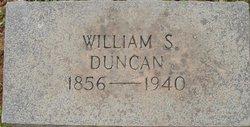William Smiley Duncan