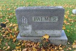 Elizabeth Sophia <i>Preston</i> Palmer