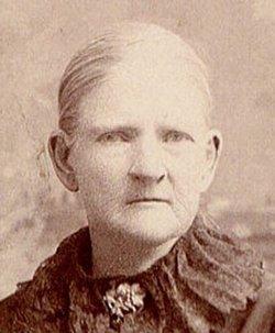 Jane <i>Hearst</i> Corfield
