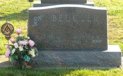 Bonita B. Bonnie <i>Kinzer</i> Beucler