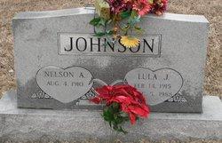 Lula Jane <i>Mulkey</i> Johnson