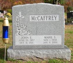 John Edwin Jack McCaffrey