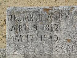Benjaman B. Abney