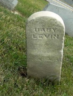 Baby Levin