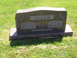 Kathleen E. Allen