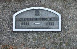 Stephen E Fuecker