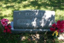 Thomas Jackson Archer