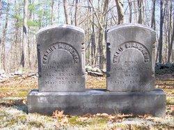 Harriet M. <i>Brewer</i> Andrews