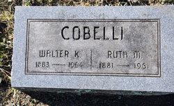 Ruth Matilda <i>Robertshaw</i> Cobelli