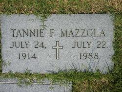 Gaetano Frank Tannie Mazzola