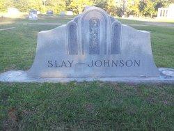 Verna <i>Slay</i> Johnson