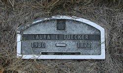 Laura Elizabeth <i>Fadden</i> Fuecker