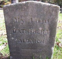 Bathsheba Aldrich