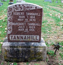 Margaret <i>Nelson</i> Tannahill