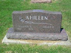 William G. Ahillen, Jr