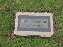 Robert Ferdinand Harrison
