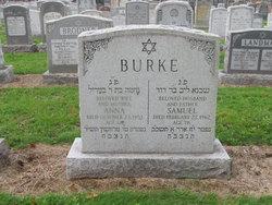 Anna Burke