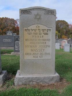 Hyman Joseph Massey
