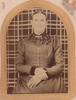 Barbara Ellen <i>Brown</i> Baker
