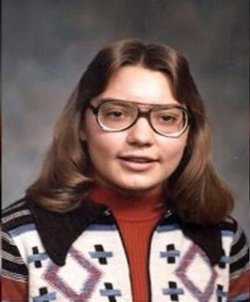 Sheryl Lynn Sheri <i>Larson</i> Leegaard