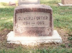Oliver Joseph Fortier