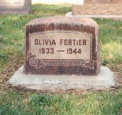 Olivia Jo Fortier