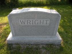 Harriet W <i>McKee</i> Wright