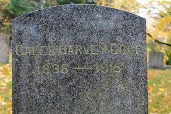 Caleb Harvey Cole