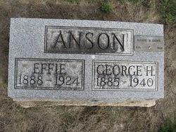 George H. Anson
