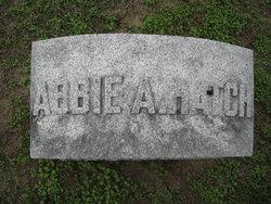 Abbie Ann Hatch