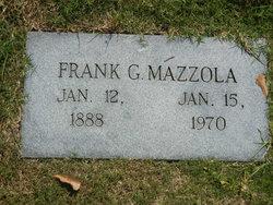 Francesco G. Frank Mazzola