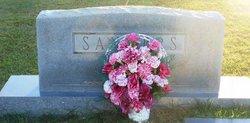 Annie Mae <i>Barber</i> Sanders