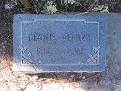 Dennis Alford