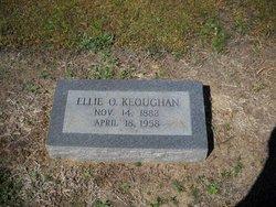 Ellie Estelle <i>Ollinger</i> Keoughan
