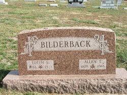 Allen T. Bilderback