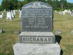 Janet <i>Symons</i> Buchanan