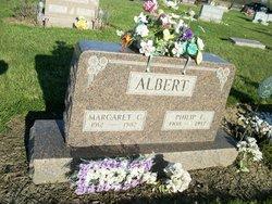 Margaret G Albert