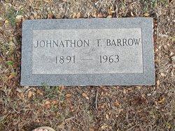 Johnathon T Barrow