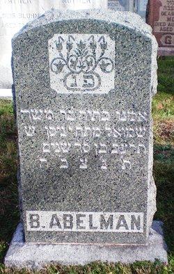 Bessie Abelman