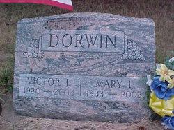 Victor Larry Vic Dorwin, Sr