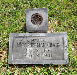 Lucy <i>Sherman</i> Craig