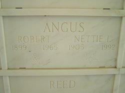 Nettie I Angus